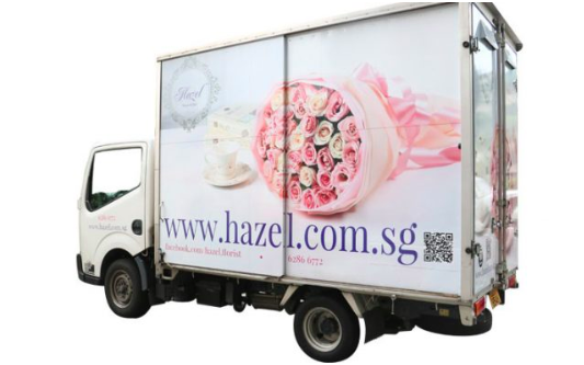 Free Flower Delivery Serivce