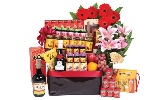 Get Well Hampers