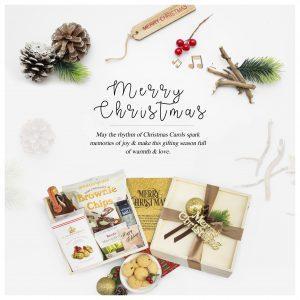 Christmas Gift Ideas & Things To Do This Festive Season 2020 Edition